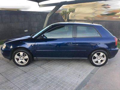 usado Audi A3 1.9 TDI 90cv - 97