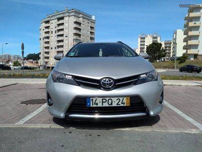 usado Toyota Auris 1.4 COMFORT SPORT