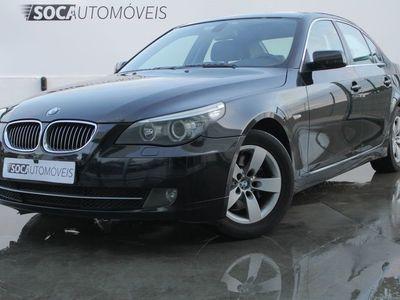 usado BMW 525 NX51 AB