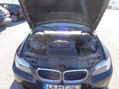 usado BMW 320 Série 3 d Touring EfficientDynamic