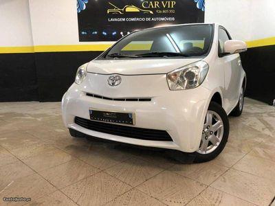 usado Toyota iQ VVT-I