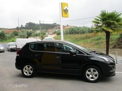usado Peugeot 3008 1.6 HDi Active (112cv) (5p)