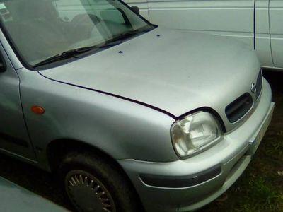 usado Nissan Micra 3 portas