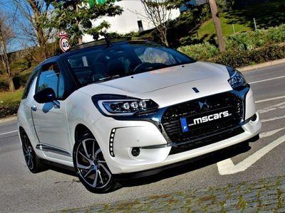 usado Citroën DS3 Cabriolet PURETECH 110 S&S EAT6 SPORT CHIC