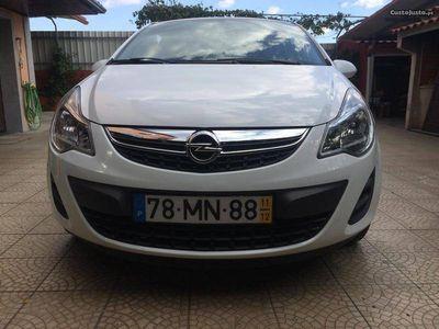 usado Opel Corsa 1.3 CDTI 75CV