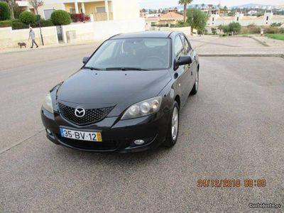 brugt Mazda 3 1.6D COMFORT