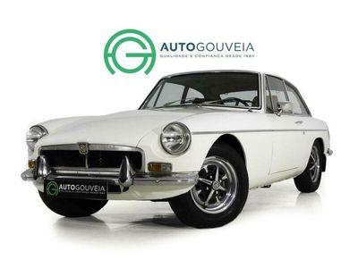 usado MG B GT GT