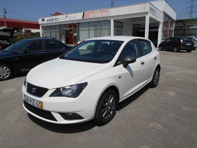 usado Seat Ibiza 1.2 70 CV ITECH 5 PORTAS