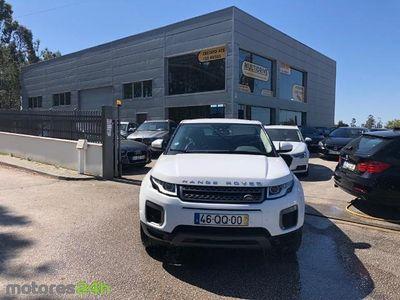 usado Land Rover Range Rover evoque 2.0 Si4 Dynamic 181g