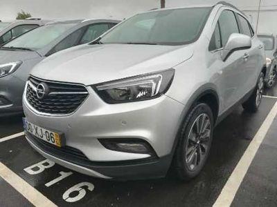 usado Opel Mokka X 1.6 cdti innovation s/, Diesel