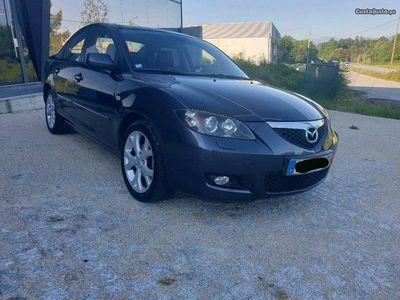 brugt Mazda 3 1.6 HDI 110 cv
