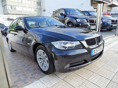 usado BMW 320 dA PACK SPORT LCI AUTO