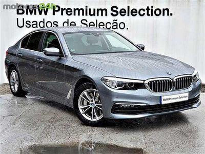usado BMW 530 Série 5 e iPerformance