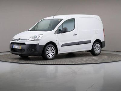 usado Citroën Berlingo 1.6 HDi 625 Club