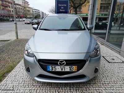 usado Mazda 2 1.5 90CV NAVI