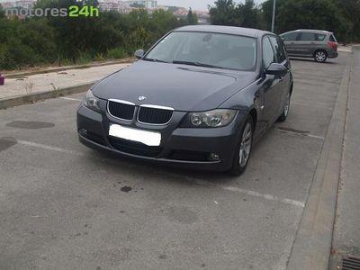 usado BMW 320 Série 3 d Touring Exclusive