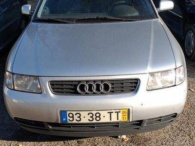 gebraucht Audi A3 1.8