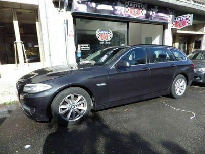 usado BMW 520 Série 5 d Touring