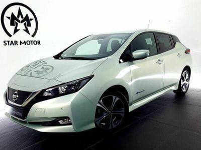 usado Nissan Leaf Tekna ProPilot Park