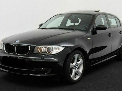 usado BMW 120 dA