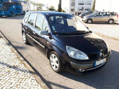 usado Renault Grand Scénic 1.5 DCi 7 lug