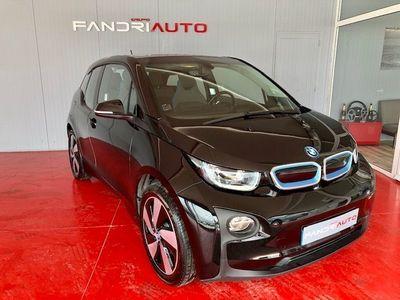 usado BMW i3 ADVANCED 60H