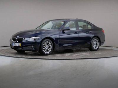 usado BMW 318 3 Serie d