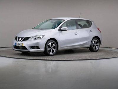 usado Nissan Pulsar 1.5 dCi Visia 1