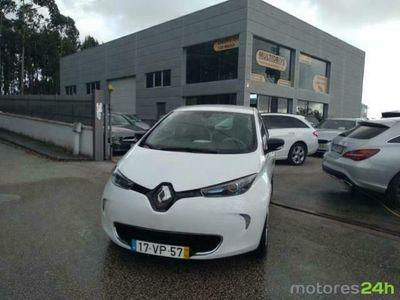usado Renault Zoe Life 40