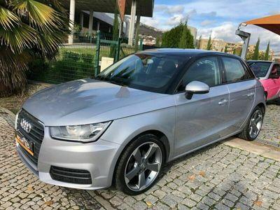 usado Audi A1 Sportback 1.4 TDI S-line