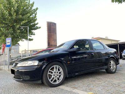 usado Opel Vectra 2.0Dti 100cv