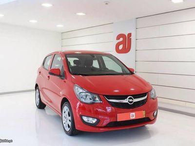 usado Opel Karl 1.0 5 Lugares