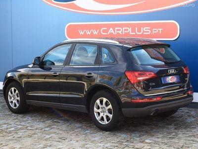 brugt Audi Q5 2.0 TDI 150cv