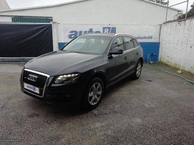 brugt Audi Q5 3.0 Cx Automatica