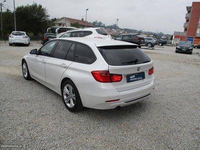 usado BMW 318 touring line sport -