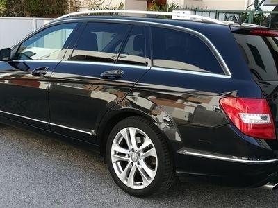 usado Mercedes C220 ClasseCDi Avantgarde BE Start/Stop (170cv) (5p)