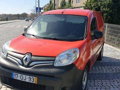 gebraucht Renault Kangoo 75 cv