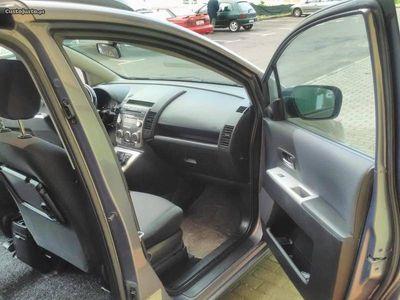 brugt Mazda 5 MZR