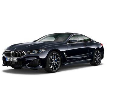 usado BMW 840 Serie 8 d xDrive Coupe 2020