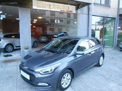 usado Hyundai i20 1.2 Comfort +Pack de lançamento (84cv) (5p)