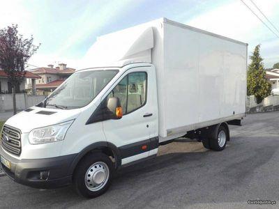 brugt Ford Transit Contentor 155 CV