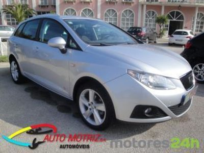 usado Seat Ibiza ST 1.6 TDI COPA