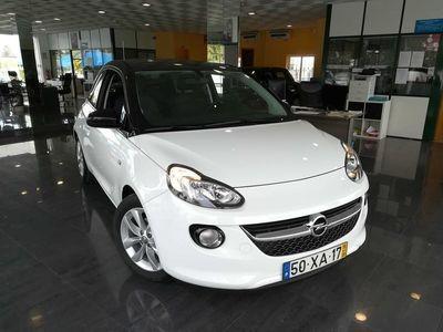 usado Opel Adam 1.2 jam