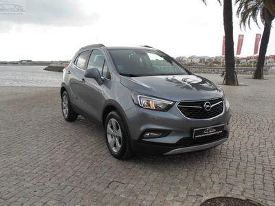 używany Opel Mokka 1.6 CDTI COSMO