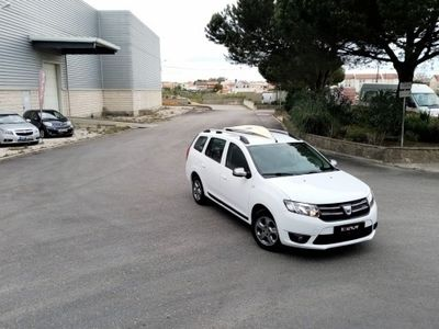 usado Dacia Logan MCV 0.9 TCe 90 SL 10 anos