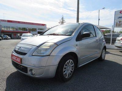 usado Citroën C2 1.1 SX PACK