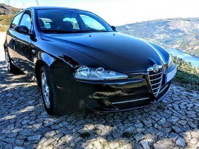 usado Alfa Romeo 147 JTDm 150cv