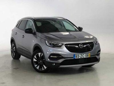 usado Opel Grandland X - Usado2.0 CDTI Innovation AT