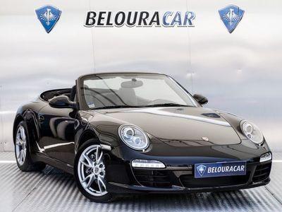 usado Porsche 911 Carrera Cabriolet 997 2 PDK
