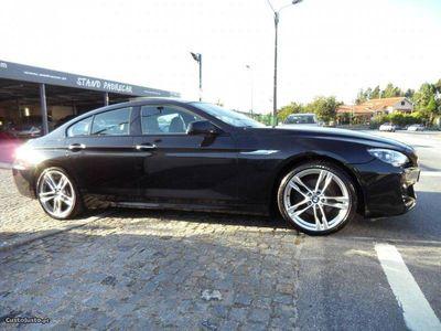 usado BMW 640 D PACK M GranCoupe